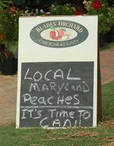 local-peaches