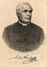 fr. sebastian kneipp