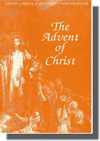 christian mysticism, bible study, the second coming of Christ, the advent of Christ
