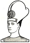 Hermes-head-Contrasted