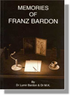 memories of franz bardon, lumir bardon