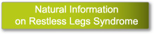 restless, leg, syndrome, legs, rest, rls, restless leg syndrome in brief