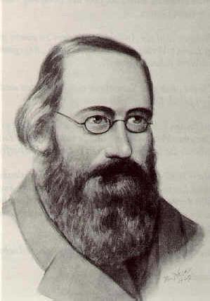 Jakob Lorber, new revelation, christian mysticism, prophet, prophets,