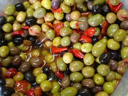 salt, sea salt, fermentation, olives, sauerkraut