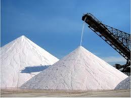salt, sea salt, industrial, production