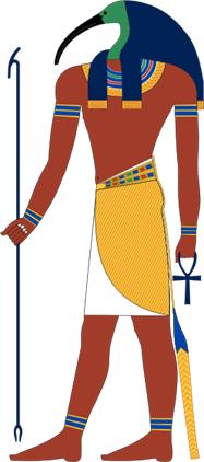thoth, hermes, trismegistos, trismegistus