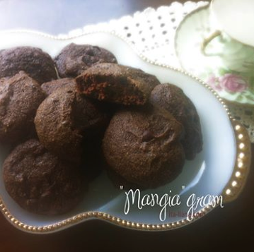 Einkorn Brownies 1